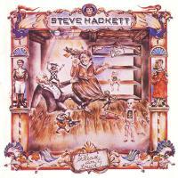 Steve Hackett - Please Don't Touch