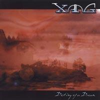 Xang - Destiny Of A Dream