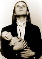 Porcupine Tree 1993