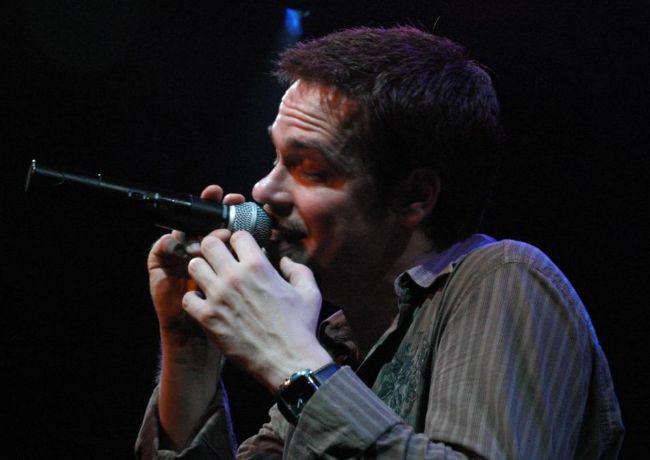 Marco Gluhmann