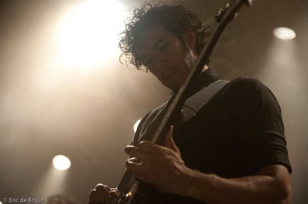 Stream Of Passion - Stephan Schultz, gitaar
