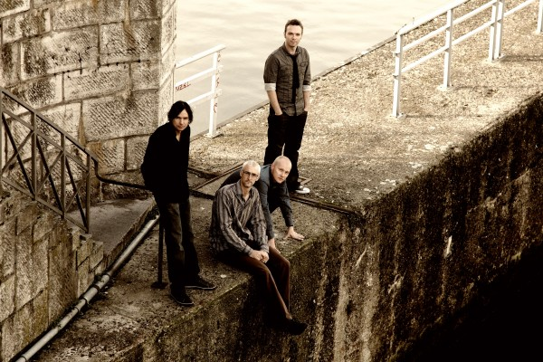 The Pineapple Thief 01