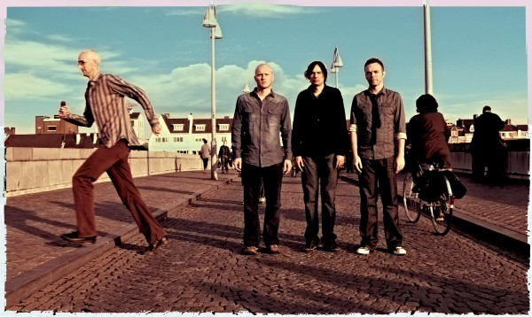 The Pineapple Thief 02