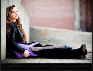Lori Linstruth