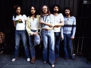 Supertramp 1975