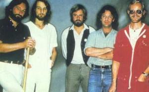 Supertramp 1982