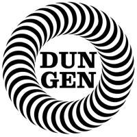 dungen banner