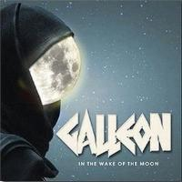 Galleon - In The Wake Of The Moon