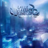 Lalle Larsson's Weaveworld - Infinity Of Worlds