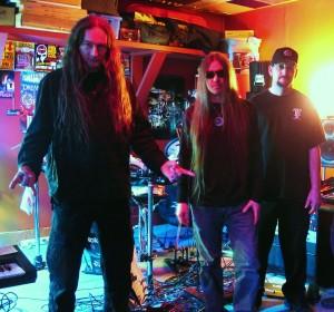 Valarien, Elohymn & T-Bone