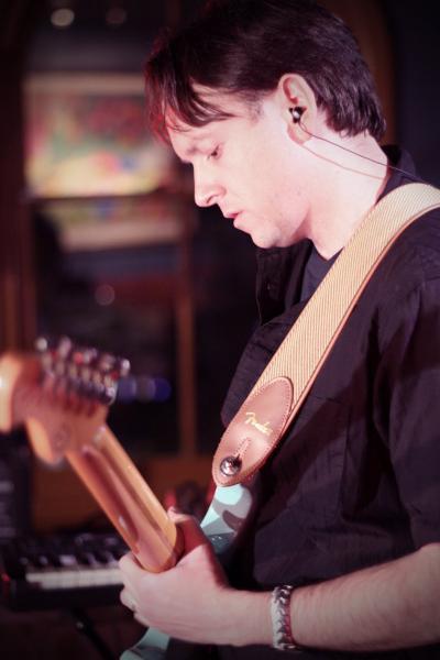 Ben Craven