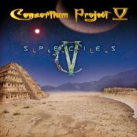 Consortium Project V - Species