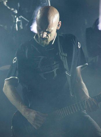 Robert Westerholt - Within Temptation
