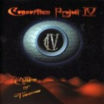 Consortium Project IV - Children Of Tomorrow