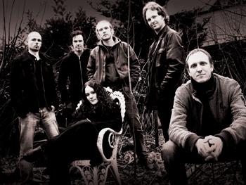 Autumn Band