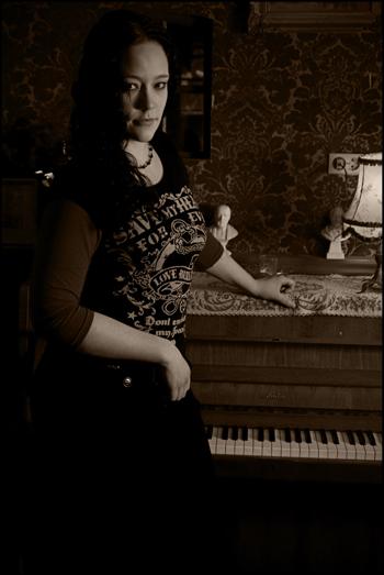 Marjan Welman