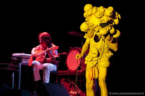 The Musical Box - 12-2-2012 - 2