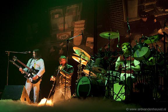 The Musical Box - 12-2-2012 - 4