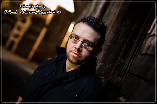 IOEarth - Dave Cureton