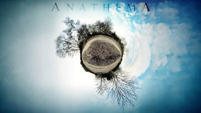 Anathema - Weather Systems logo
