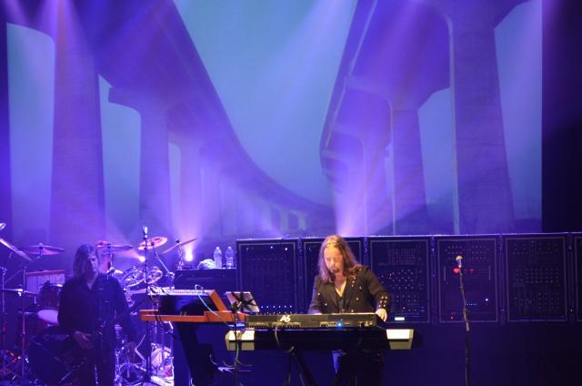 Erik Norlander Live