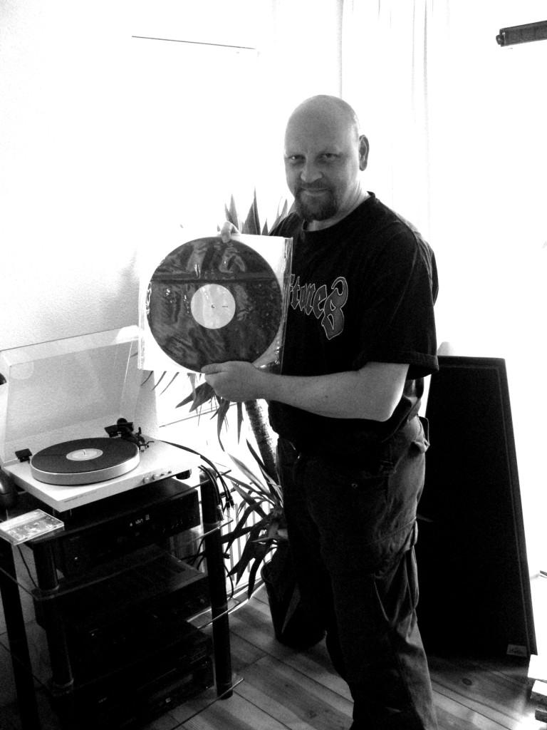 Final Vinyl!