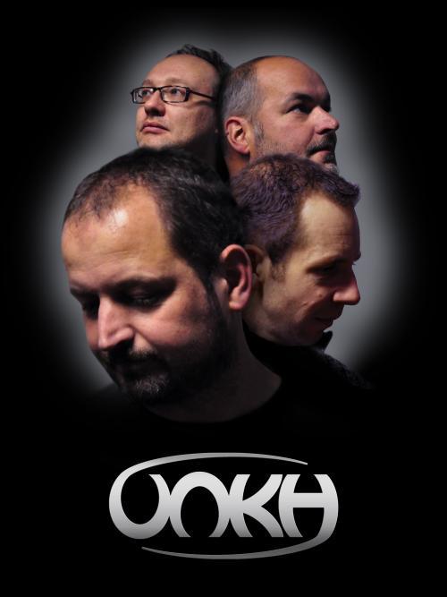 UNKH bandfoto 2