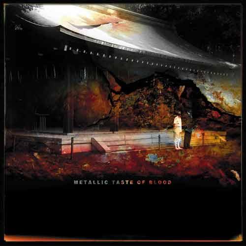 Metallic Taste Of Blood - MTOB
