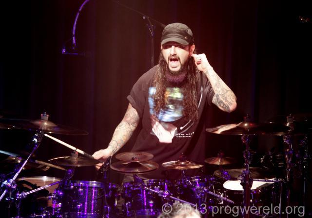 Mike Portnoy - 6-3-2013