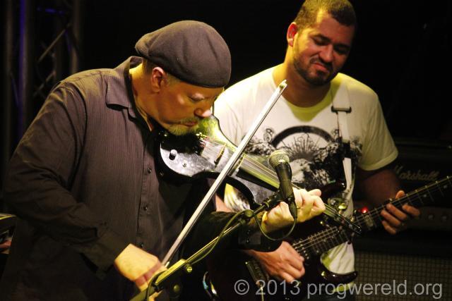 Neal Morse Band - 6-3-2013