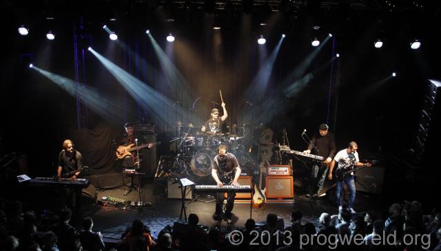 Neal Morse - 6-3-2013
