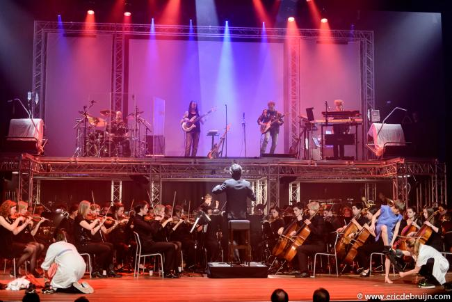 Rock Opera 1000Wishes 30 maart 2013