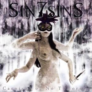 Sin7Sins - Carnival_of_No_Tomorrow