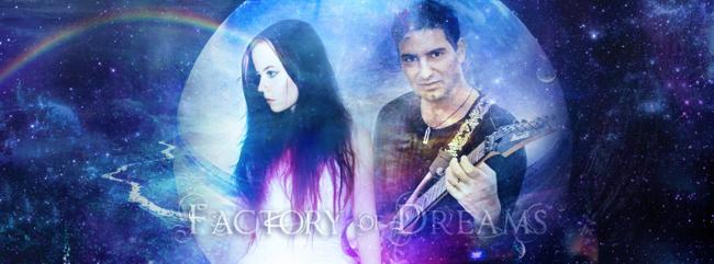 Klik op de banner voor de website van Factory Of Dreams