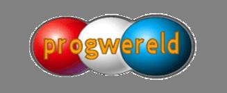 Progwereld Logo Oud