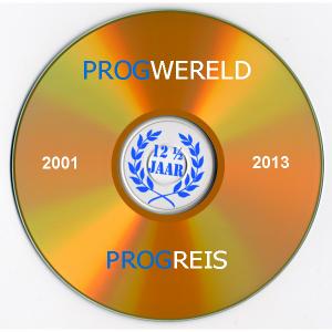 Progwereld Progreis