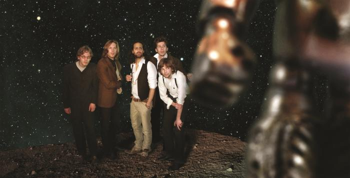 Band In Space