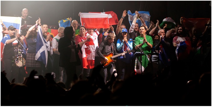MARILLION_WEEKEND_Fans from all Countries