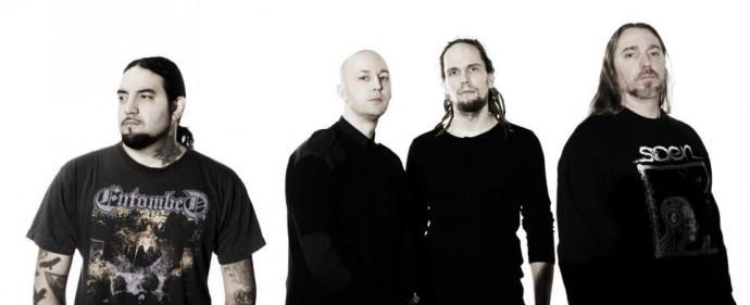 De Zweedse prog-metal band Soen 2 - Progwereld