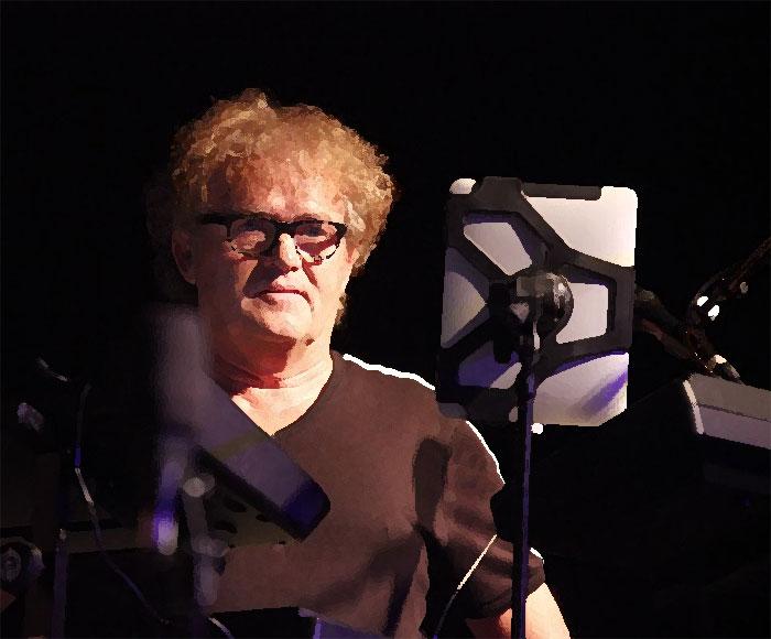Michel van Wassem