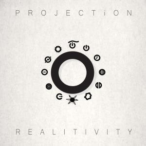 Projection – Coverart