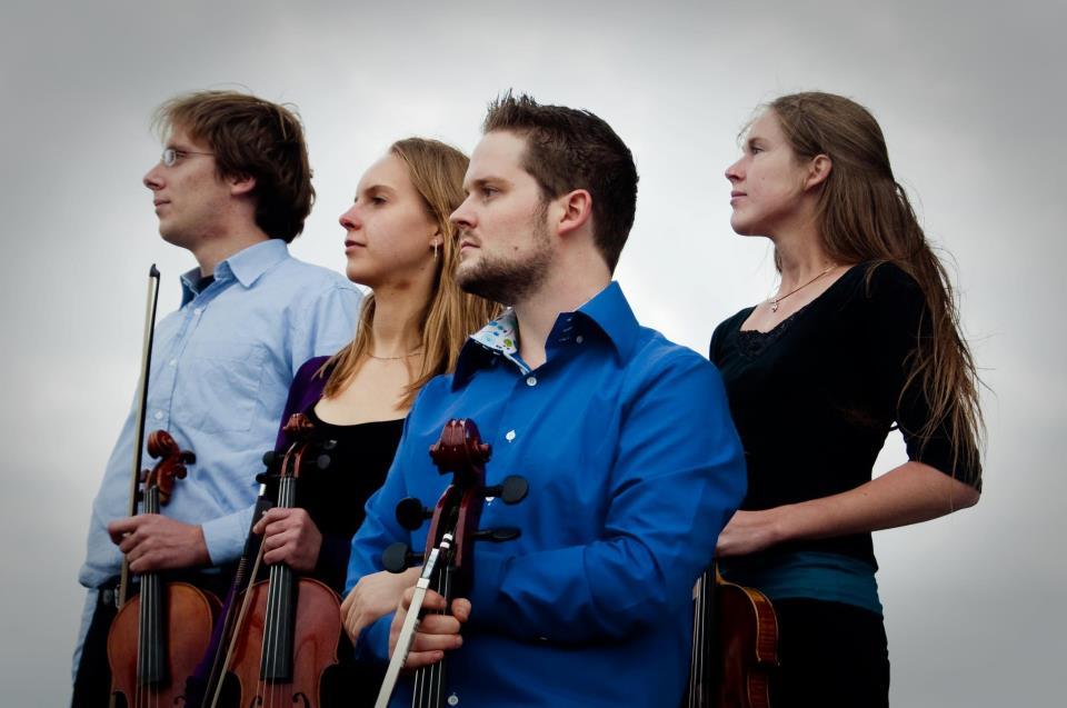 Dudok Kwartet