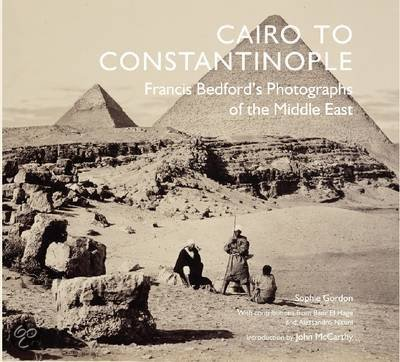 From Cairo To Constantinople