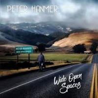 Peter Hanmer - Wide Open Spaces