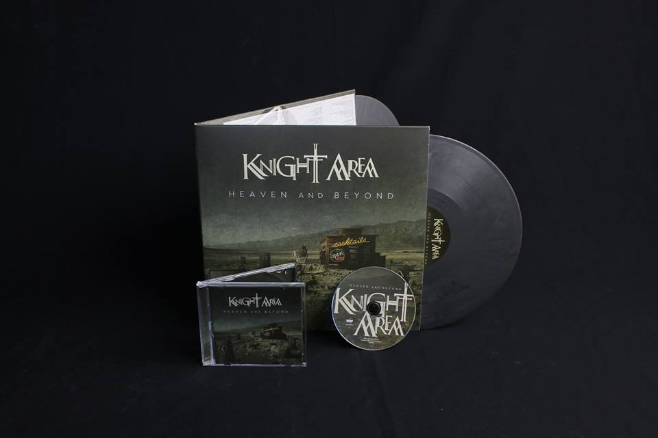 Knight+Area,+cd,+LP+(Vinyl)