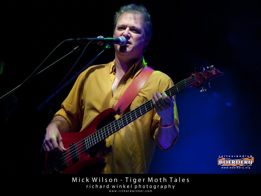 Tiger Moth Tales - 05