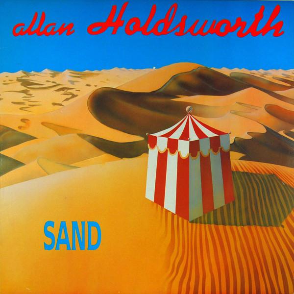 Sand - 1987