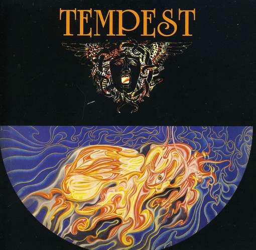 Tempest - first album