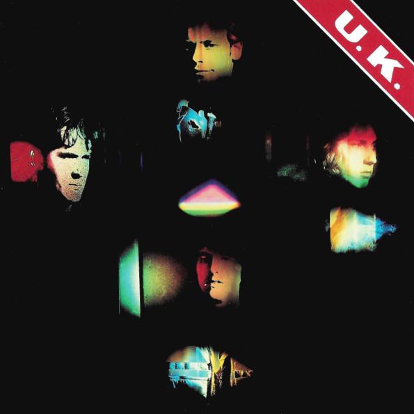 UK - first album