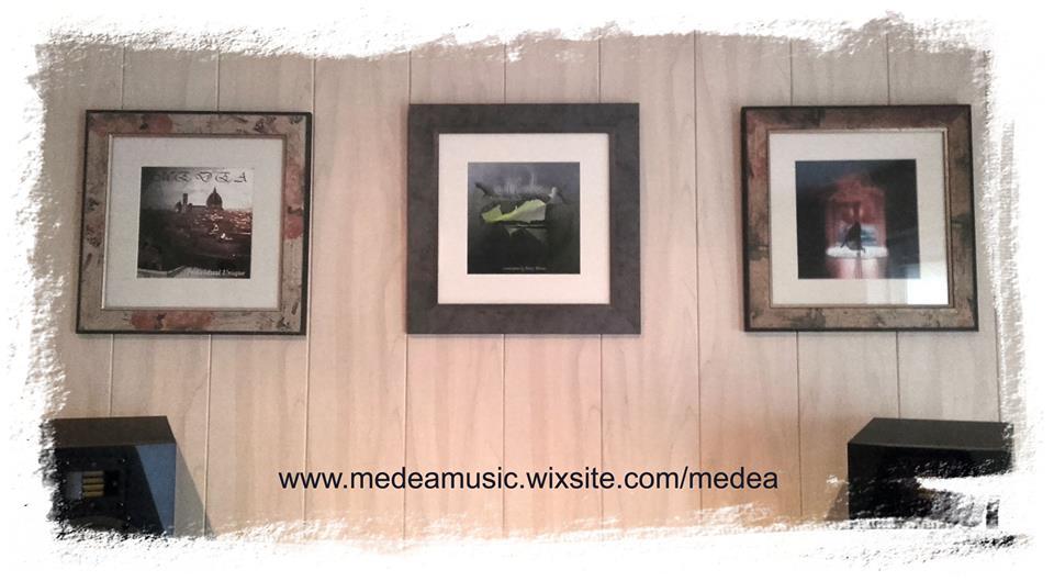 Medea+Studio